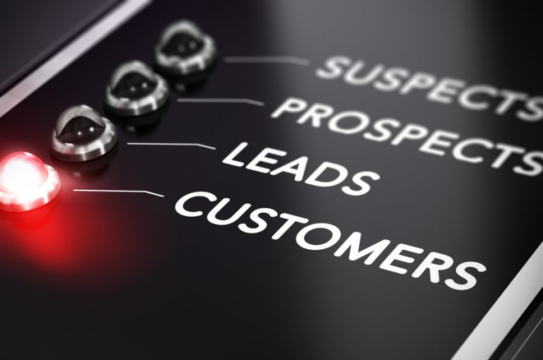 How to Convert Leads into Sales by Understanding the Buyer's Journey