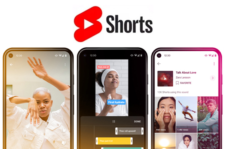 """Youtube """"Shorts"""", the next TikTok after IG Reels"""